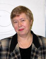 Гарскова Ирина Марковна